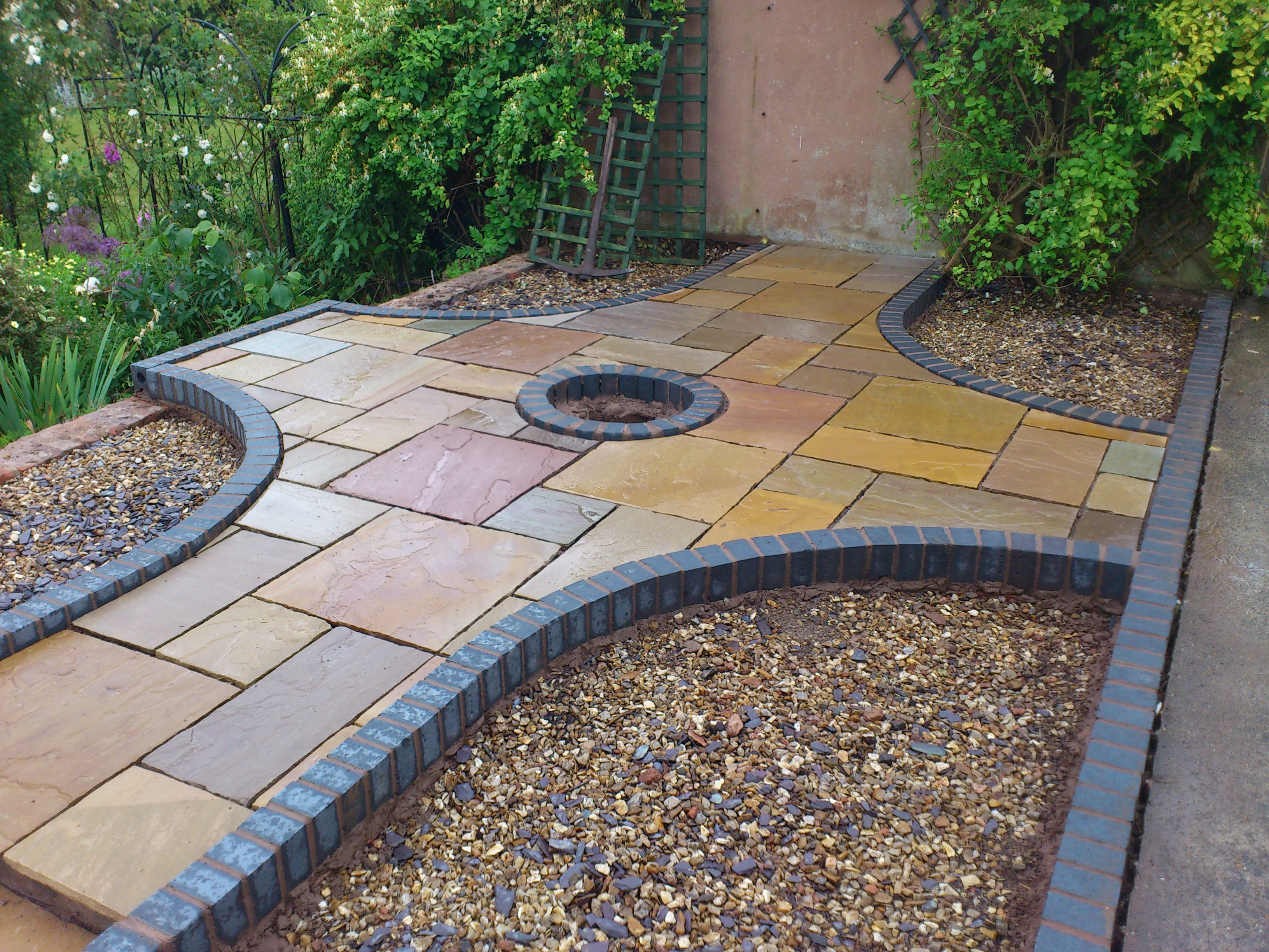 Garden Landscaping In Somerset   Elite Landscaping U0026 Gardening
