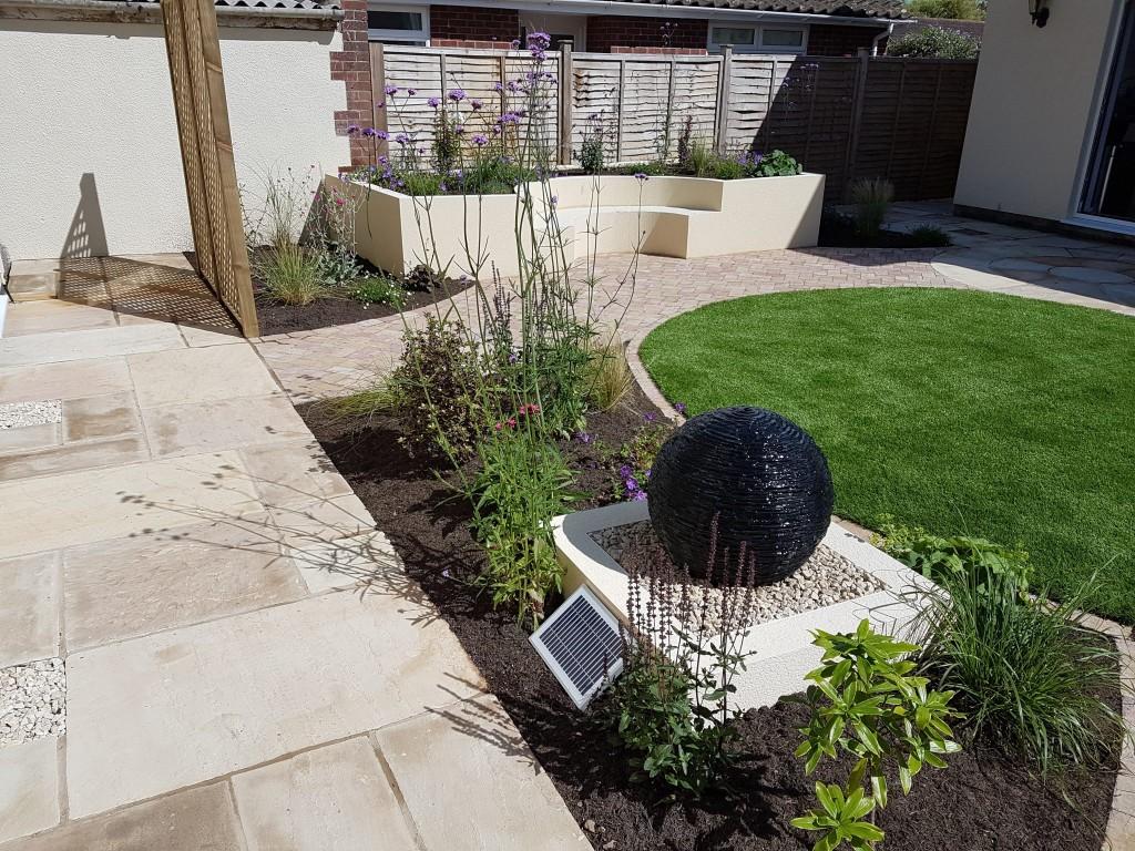 Garden Landscaping In Somerset Part 93